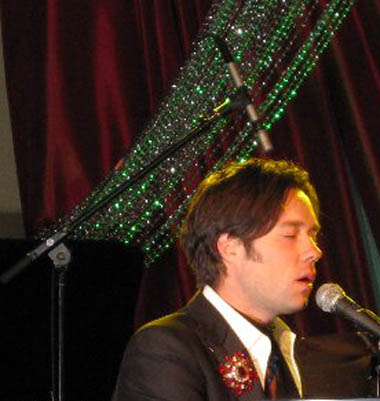 Rufus Wainwright, Out for Equality Inaugural Ball 2009