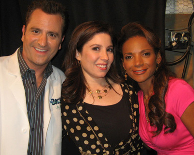 What Happened The Doctors Tv Show Dr Lisa Masterson