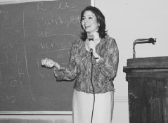 Sari Locker speaking engagements.