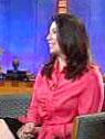 Sari on Today with Katie Couric