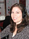 Dr. Sari Locker Radio Show 2008