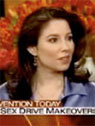 Dr. Sari Locker on Today show 2007